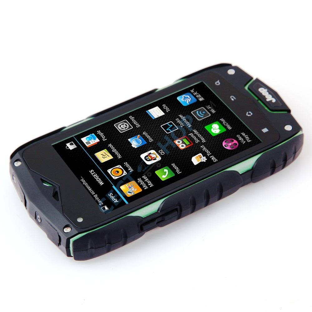 Смартфон Jeep Z6 IP68 в Салавате