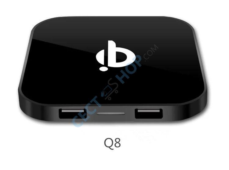 qi wireless ladeger t f r alle qi kompatiblen ger te q5. Black Bedroom Furniture Sets. Home Design Ideas