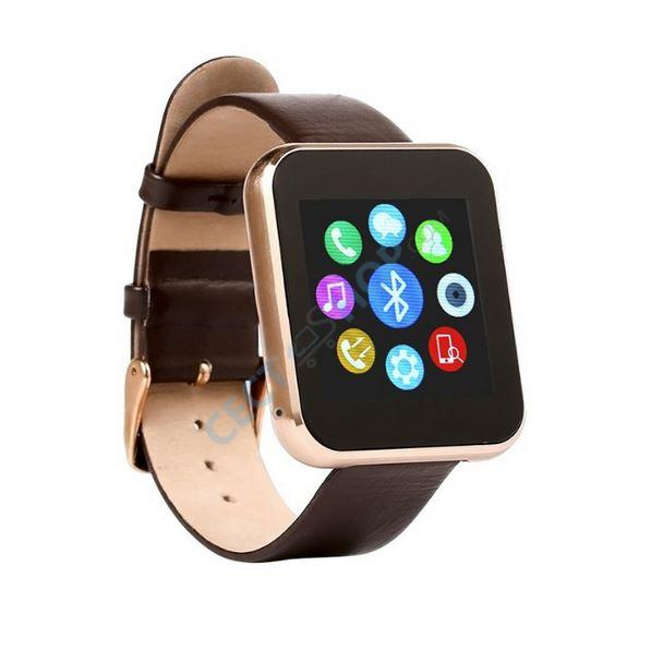 oukitel a18 smartwatch f r android ios. Black Bedroom Furniture Sets. Home Design Ideas
