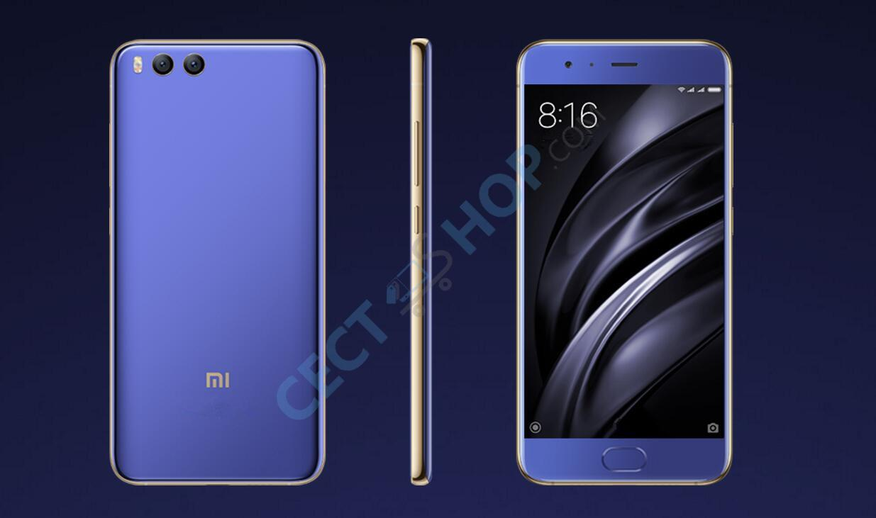 Xiaomi Mi6 6 128gb