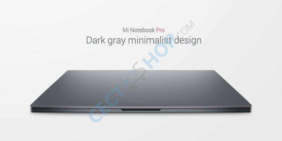 Xiaomi Mi Notebook Pro 15 6 Zoll I7 16 256gb