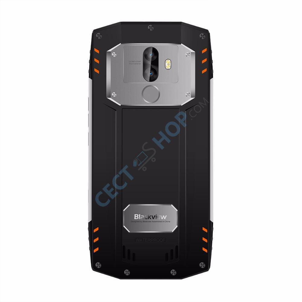 Blackview Bv9000 Pro Rugged Smartphone