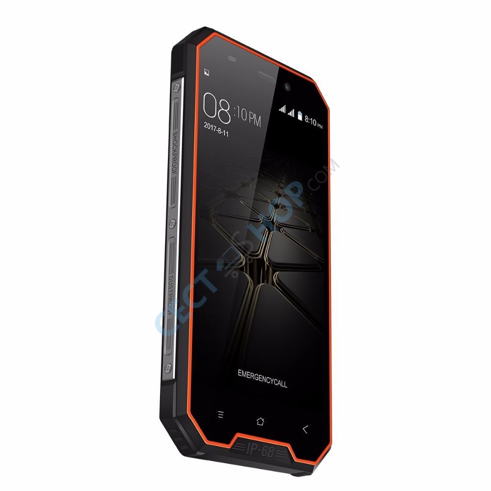 Blackview BV4000 Pro Outdoor Smartphone