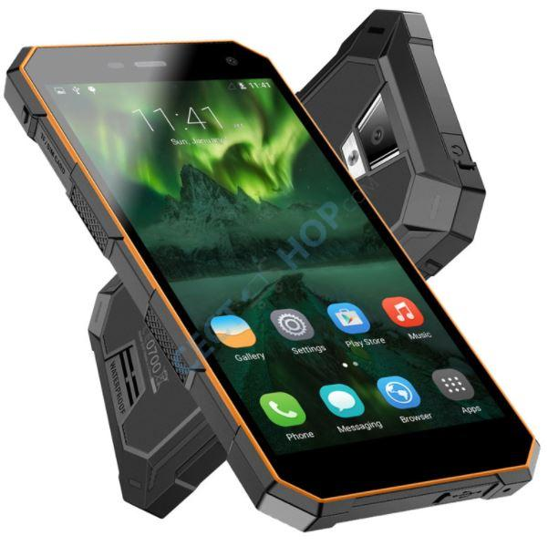Nomu S10 Pro Outdoor Smartphone