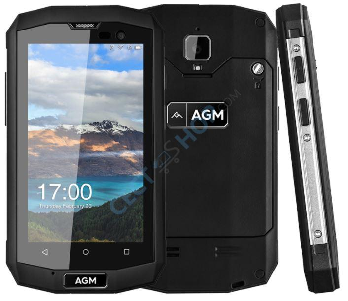 agm a8 mini outdoor smartphone. Black Bedroom Furniture Sets. Home Design Ideas