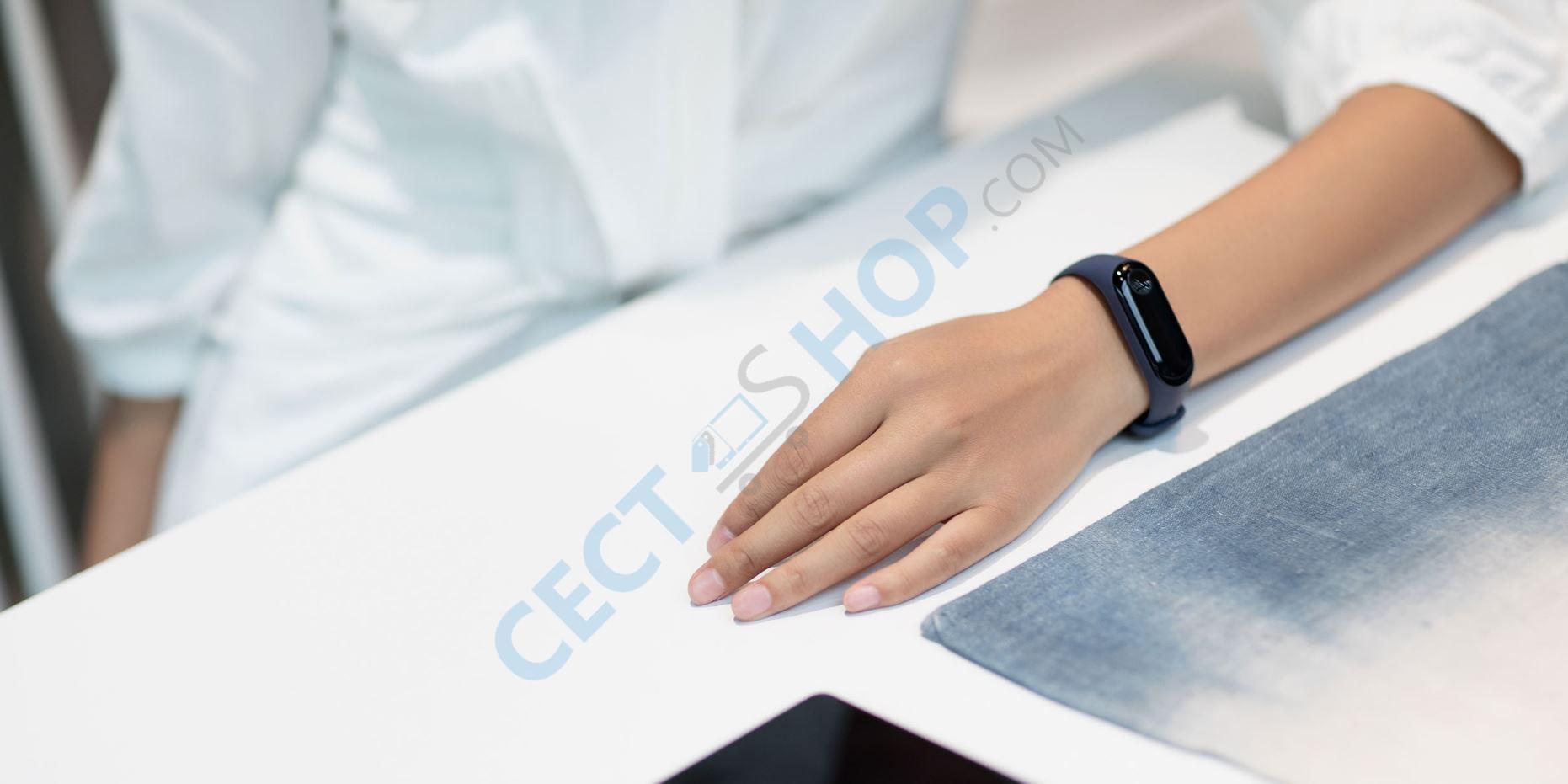 Xiaomi Mi Band 3 Smart Wristband Standard
