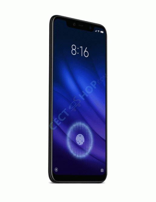 Xiaomi Mi 8 Pro Screen Fingerprint Edition