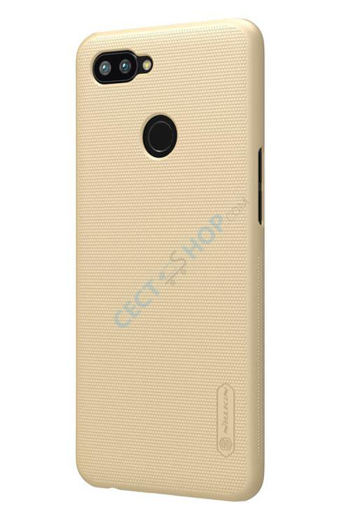 Oppo Realme 2 Pro Nillkin Frosted Shield Protective Case